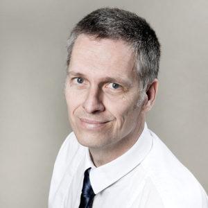 Dipl.-Ing. Jens Zinck: Geschäftsführer der Leitek