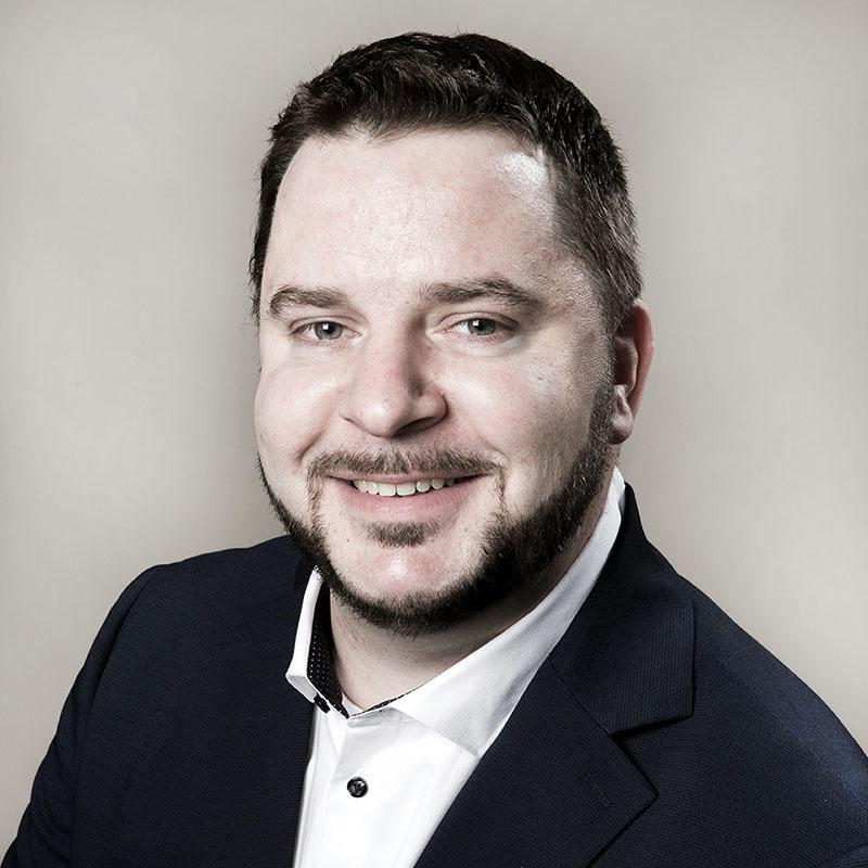 Ferry Hasenbank: Ansprechpartner für Projektlenkung und QM