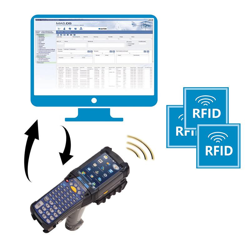 Überwachungssoftware für prüfpflichtige Ausrüstungen