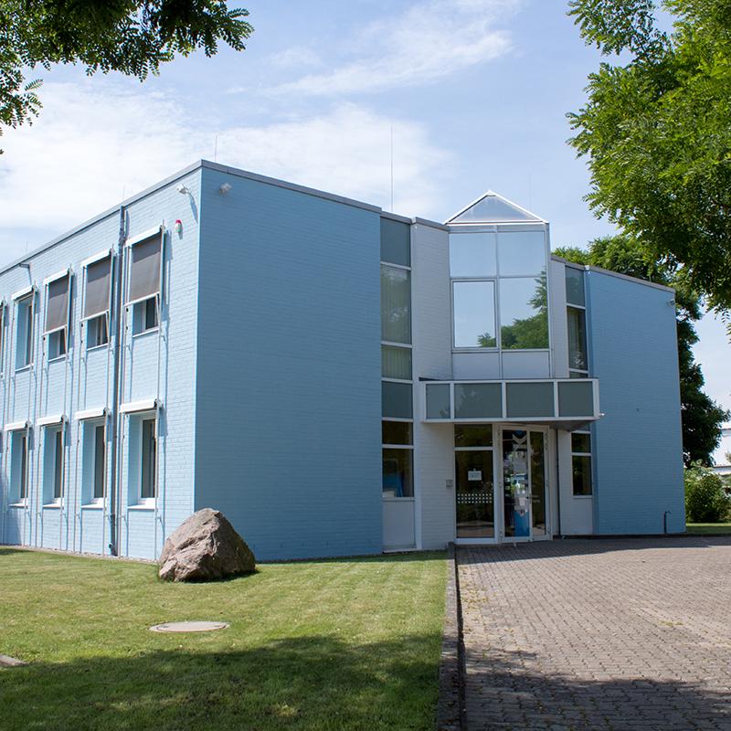 Betriebsgebäude Leitek
